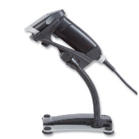Salon Software Barcode Reader